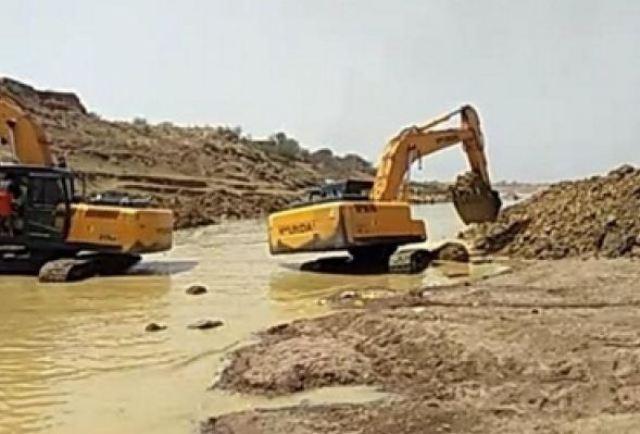 सरकार के दावों पर भारी खनन माफिया: अवैध खनन से थमने लगी बांदा की 'केन नदी' की सांसें
