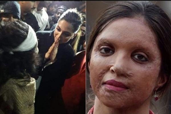 छपाक मूवी पर लगा नफरत फैलाने का आरोप, कहानी में मुस्लिम आरोपी को दिखाया गया हिंदू