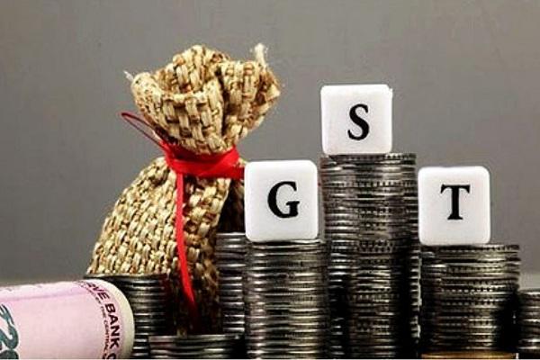 मोदी सरकार के लिए बड़ी खुशखबरी, GST कलेक्शन फिर हुआ 1 लाख करोड़ के पार