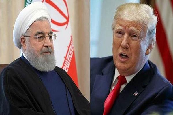 कासिम सुलेमानी की हत्या: ईरान की संसद ने अमेरिकी सेना को आतंकवादी घोषित किया