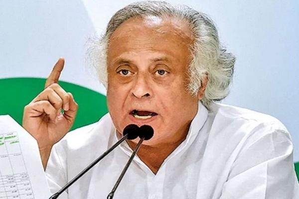 जेएनयू पर कांग्रेस नेता जयराम रमेश बोले- हिंसा में गृह मंत्री अमित शाह भी शामिल