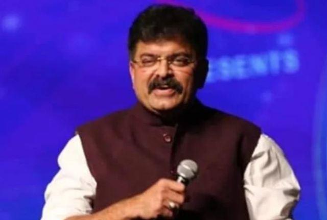 महाराष्ट्र के मंत्री बोले-इंदिरा गांधी ने लोकतंत्र का गाला घोंटा लेकिन छात्रों ने उन्हें हराया