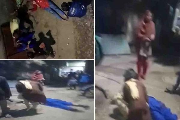 कानपुर: दुष्कर्म पीड़िता की मां की हत्या के बाद जागी पुलिस, दो आरोपियों को दबोचा