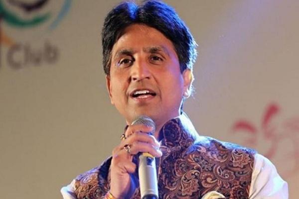 कुमार विश्वास के BJP में जाने की अटकलें तेज, कुमार ने ली चुटकी