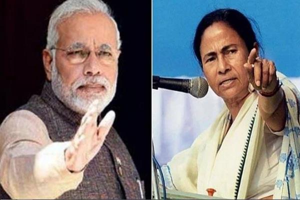 ममता का PM मोदी पर हमला- भारत की जगह हर वक्त पाकिस्तान की क्यों करते हो बात ?