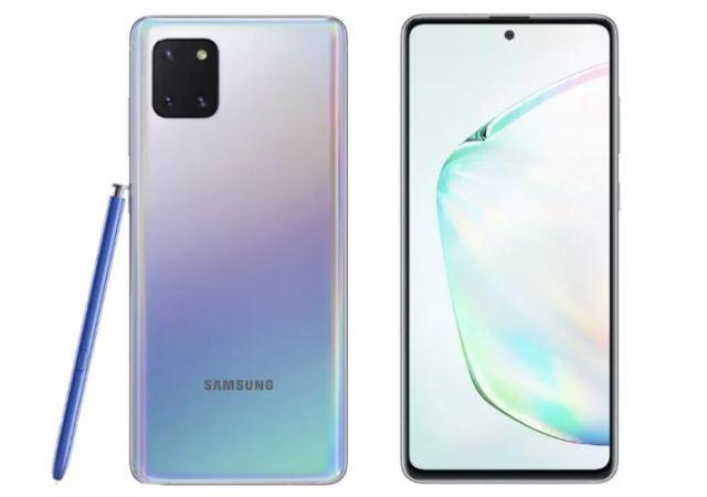 Samsung Galaxy S10 Lite 25 जनवरी को भारत में होगा लॉन्च, जाने कीमत