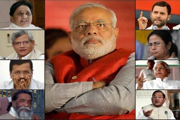 नागरिकता कानून के मुद्दे पर बिखरा विपक्ष, TMC, BSP और AAP के बाद शिवसेना ने भी बनाई दूरी