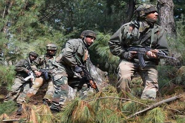 जम्मू-कश्मीर: मुठभेड़ में मारा गया कुख्यात हिजबुल कमांडर हारून हफज