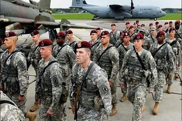 विश्व के किसी भी देश को आसानी से निशाना बना सकती है अमेरिकी सेना, इन देशों में मौजूद हैं सैन्य अड्डे