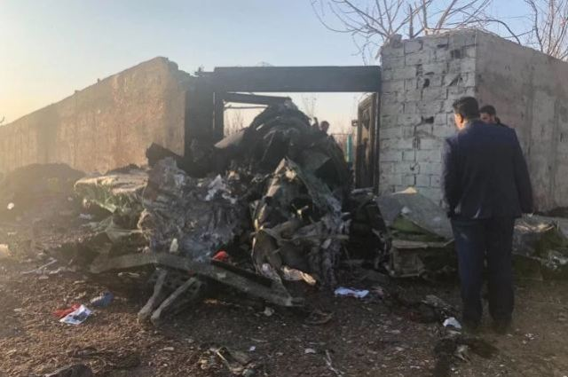 ईरानी सेना ने यूक्रेनी विमान पर किया था हमला, सेना ने कहा-यह मानवीय भूल, 176 लोगों की गई थी जान