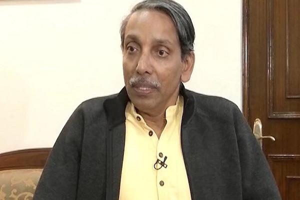 वीसी जगदीश कुमार बोले जेएनयू के हॉस्टल में अवैध तरीके से रह रहे बाहरी लोग