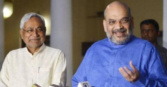 दिल्ली विधानसभा चुनाव: नीतीश कुमार के साथ चुनाव प्रचार में उतरेंगे अमित शाह, लगेगा बिहार का तड़का