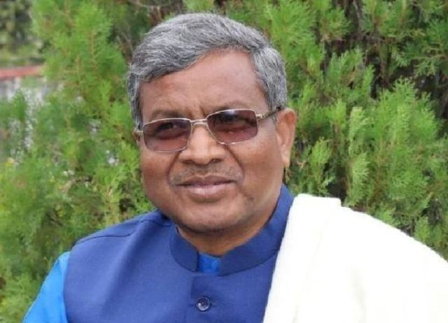 झारखंड: भाजपा में शामिल होंगे पूर्व सीएम बाबूलाल मरांडी