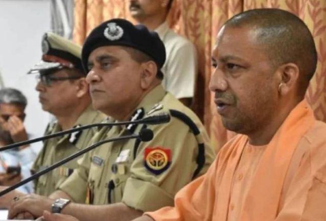 उत्तर प्रदेश में लागू होगा कमिश्नर सिस्टम, मुख्यमंत्री के आवास पर हुई बैठक में लगी मुहर