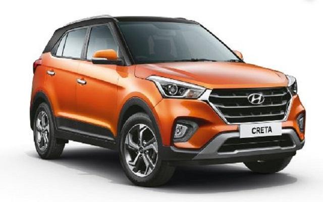 मार्च में लॉन्च होगी नई Hyundai Creta, जानें खासियत