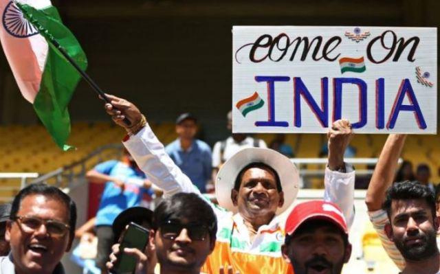 IndvsSL: टी-20 मैच देखने वालों पर सख्ती, पोस्टर-बैनर ले जाने पर पाबंदी