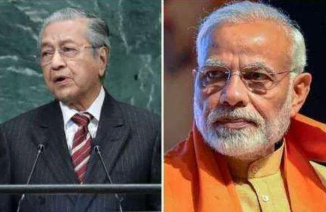 मलेशिया पर और सख्त हुआ भारत, पॉम तेल के बाद इन उत्पादों पर भी रोक लगाने की तैयारी