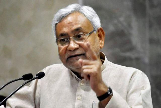 सीएम नीतीश कुमार ने कहा-बिहार में एनआरसी का सवाल नहीं, सीएए पर संसद में हो चर्चा