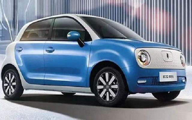 जल्द भारत आ रही दुनिया की सबसे सस्ती इलेक्ट्रिक कार Ora R1, जाने खासियत