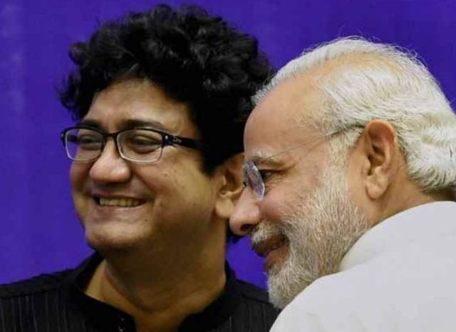 CAA, NRC के विरोध पर बोले प्रसून जोशी- PM मोदी सौ फीसदी देश के लिए सोचते हैं