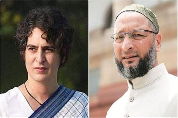 जामिया फायरिंग: अखिलेश, प्रियंका और ओवैसी ने BJP को ठहराया जिम्मेदार, PM पर भी साधा निशाना