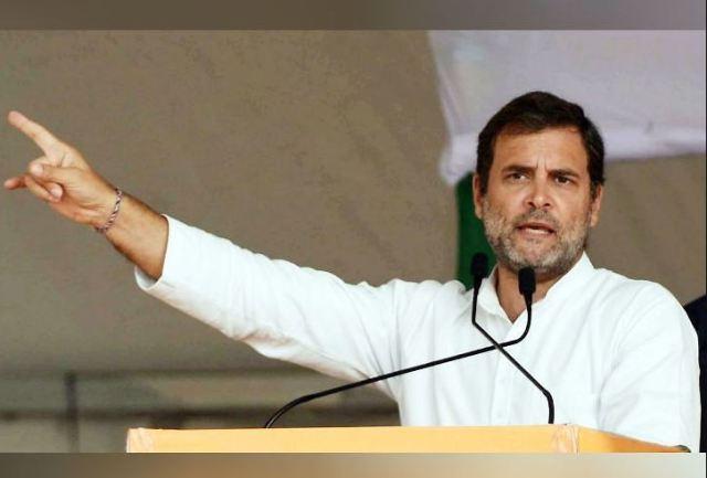 राहुल का तंज- मोदी बजट के लिए पूंजीपति दोस्तों से तो मिल सकते हैं, लेकिन छोटे कारोबारियों की परवाह नहीं