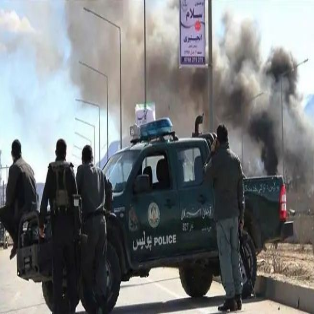 अफगानिस्तान में एक बार फिर दिल दहला देने वाली घटना, कार बम धमाके में आठ लोगों की दर्दनाक मौत