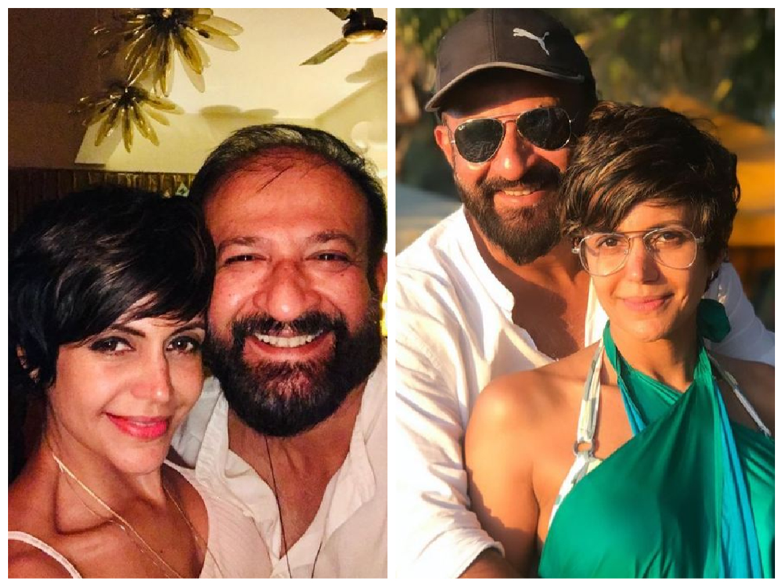 Mandira Bedi पति के निधन के चलते लगा गहरा सदमा, कहा- एक-दूसरे को जानने के 25 शादी के…