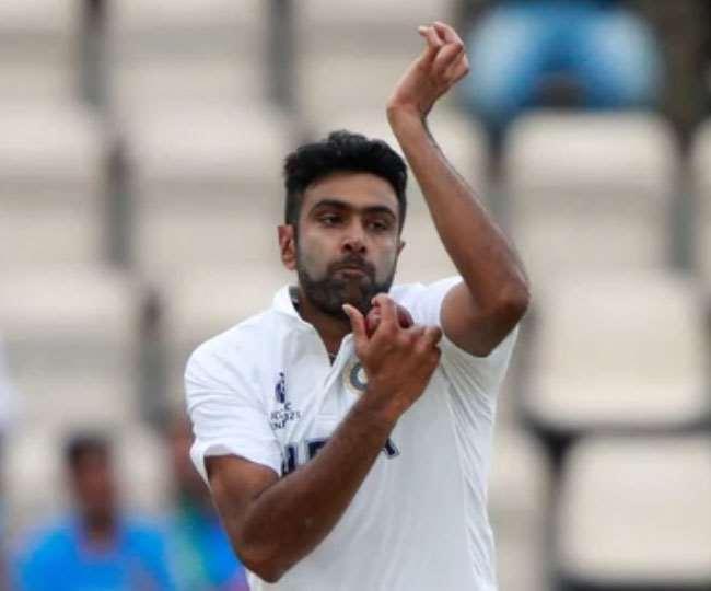 आर अश्विन ने काउंटी क्रिकेट में फेंका मैच का पहला ओवर, बना दिया कीर्तिमान