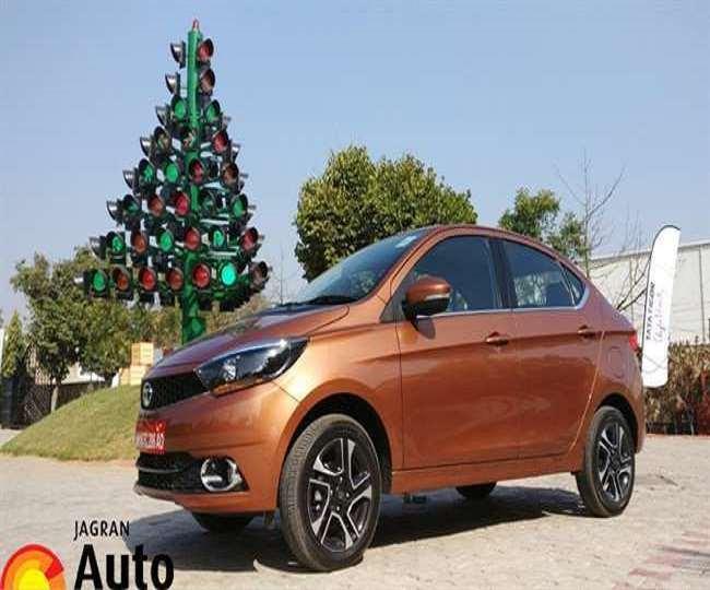 Tata Motors की इस कार को CNG में उतारने की है तैयारी