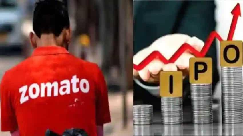Zomato IPO आवंटन स्थिति: यहां बताया गया है कि अपने शेयरों की जांच कैसे करें