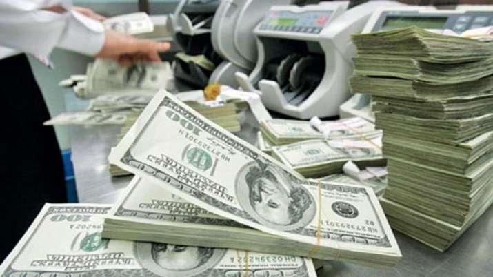 5 अरब डॉलर की वृद्धि ने भंडार को जीवन के नए उच्चतम स्तर पर पहुंचा दिया है