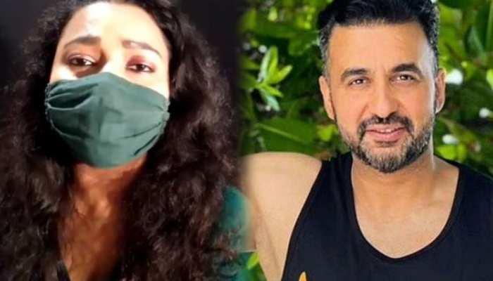 Raj Kundra Pornography Case: सागरिका शोना ने Kundraपर लगाए गंभीर आरोप, कहा- रेप और मर्डर की मिल रही धमकी