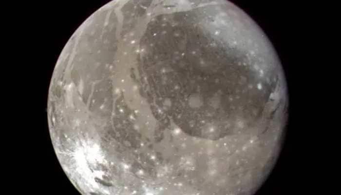 हबल टेलीस्कोप (Hubble Telescope) ने बृहस्पति के चंद्रमा गेनीमेड पर जल वाष्प का पहला साक्ष्य खोजा