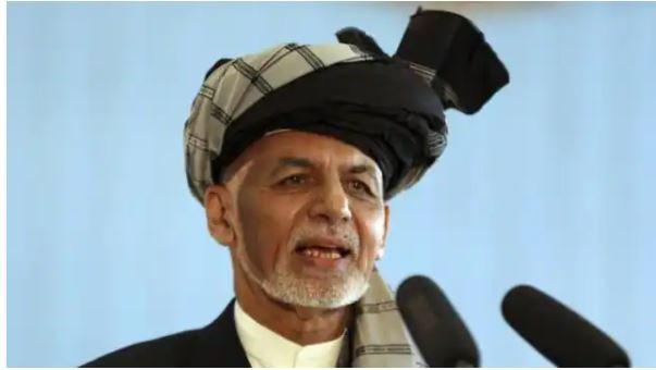 तालिबान का वर्चस्व बढ़ा, Afghan President Ashraf Ghani दे सकते हैं इस्तीफा!