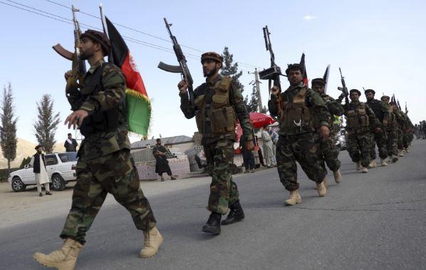 तालिबान पर तबाही बनकर टूट पड़ी है अफगानिस्तान की सेना, चार दिनों में ढेर किए 967 लड़ाके