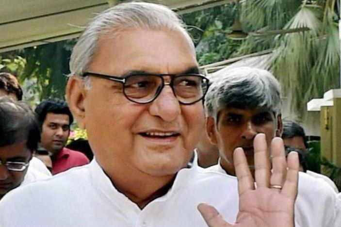 हरियाणा कांग्रेस में खींचतान, 19 विधायकों की मांग हुड्डा को मिले प्रदेश की कमान