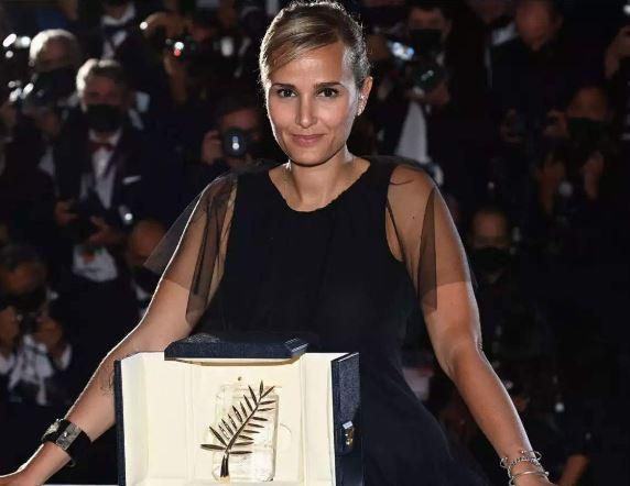 Cannes Film Festival 2021 : टाइटेन ने जीता सर्वश्रेष्ठ फिल्म का अवार्ड,सर्वश्रेष्ठ अभिनेत्री का पुरस्कार नार्वे की रेनेट रीन्सवे को मिला