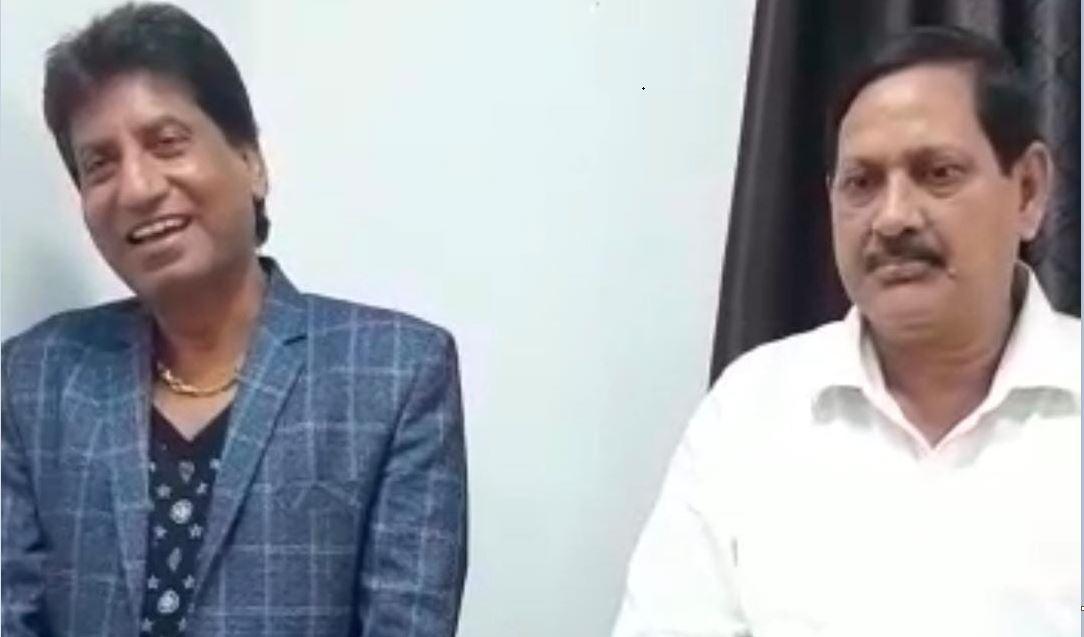 कायस्थ समाज एकजुट नहीं है, इसीलिए उसकी शक्ति का हो रहा है क्षरण : राजू श्रीवास्तव