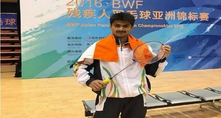 Tokyo Paralympic: DM सुहास एलवाई पैरालिंपिक में देश का करेंगे प्रतिनिधित्व, छह बार जीत चुके हैं गोल्ड मेडल