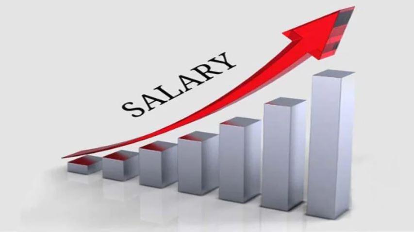 7th Pay commission : इस राज्य की सरकार ने कर्मचारियों का बढ़ाया 11 फीसदी महंगाई भत्ता