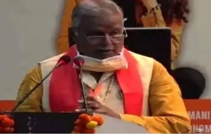 विश्व हिंदू परिषद ने डॉ. आरएन सिंह को चुना नया अध्यक्ष, संगठन में हुआ अहम बदलाव