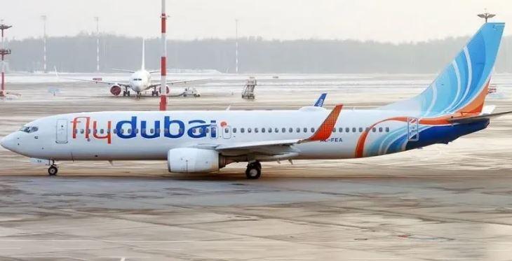 दुबई इंटरनेशनल Airport पर टैक्सीवे पर टकराए दो विमान, रनवे अस्थायी रूप से बंद