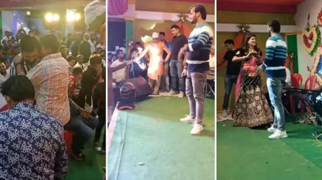 Nisha Upadhyay के खिलाफ दर्ज हुई FIR, भाई की शादी हुआ था कुछ ऐसा…