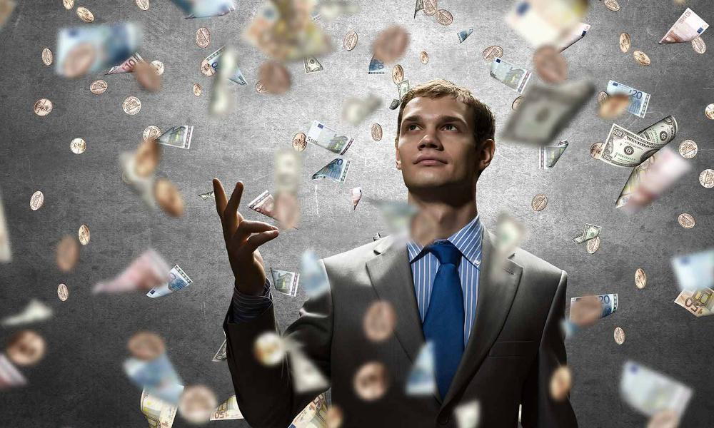 इन राशि के लोग ज्यादातर बनते हैं करोड़पति, ऐसे लोग भाग्य लेकर होते हैं पैदा