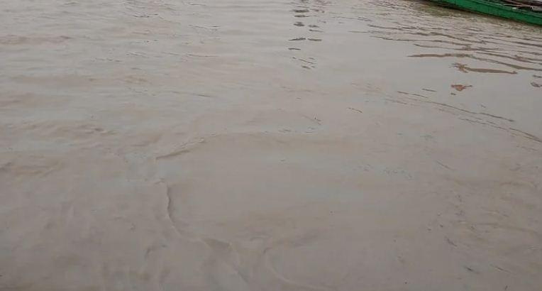 रौद्र रूप दिखाने लगी गंडक, बागमती, कोसी, नदियों में उफान से बिहार में बाढ़ अलर्ट