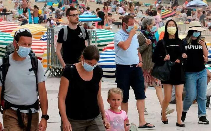 France news : फ्रांस ने ब्रिटेन से यात्रियों के लिए भेदभावपूर्ण quarantine हटाने का अनुरोध किया