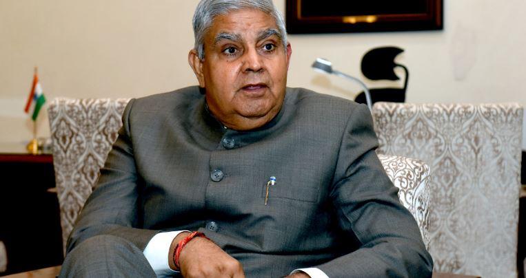 आज राज्यपाल धनखड़ से मुलाकात करेंगे बीजेपी के विधायक, शुभेंदु अधिकारी भी रहेंगे साथ