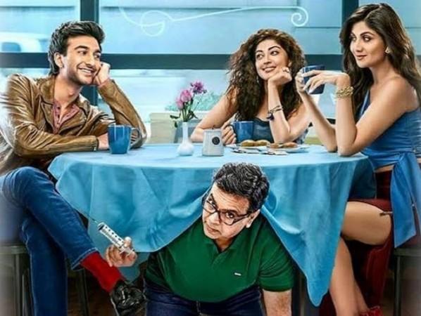 'Hungama 2' trailer Out:शिल्पा शेट्टी और परेश रावल जुगलबंदी देख हंसी से लोट-पोट हो जाएंगे आप