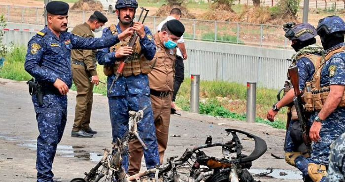 इराक (Iraq) : सलाहद्दीन प्रांत में जनाजे पर आतंकियों ने अंधाधुंध बरसाईं गोलियां, भीड पर किया कायराना हमला